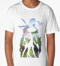 horizon zero dawn aloy Long T-Shirt