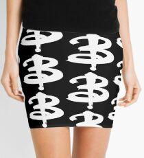 Buffy The Vampire Slayer 'B' v2.0 Mini Skirt