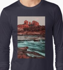 Red Rock State Park T-Shirt
