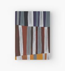 And so is Nature Panel 2 Hardcover Journal