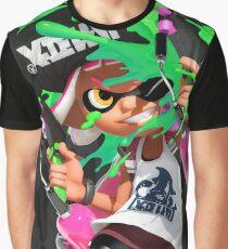 Splatoon Graphic T-Shirt