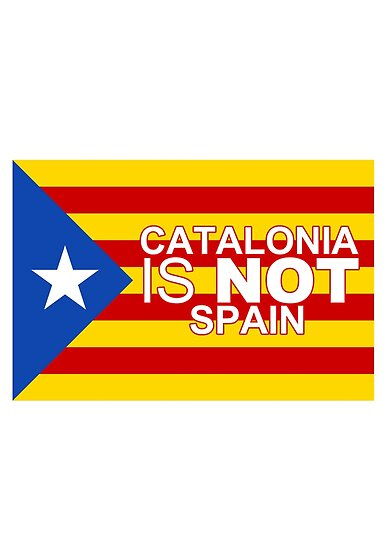Catalans independence vote by alexandrajane