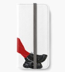 Rock and Romantic iPhone Wallet/Case/Skin