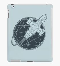 Shining star iPad Case/Skin