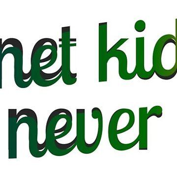 Internet kids never sleep de verysadpeople