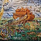 Noah's Ark by Nigel Fletcher-Jones
