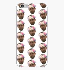 Blumenkrone Aaron Rodgers 2.0 iPhone-Hülle & Cover