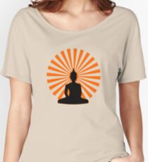 Buddha Emanations Women's Relaxed Fit T-Shirt