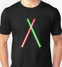 Lightsabers T-Shirt