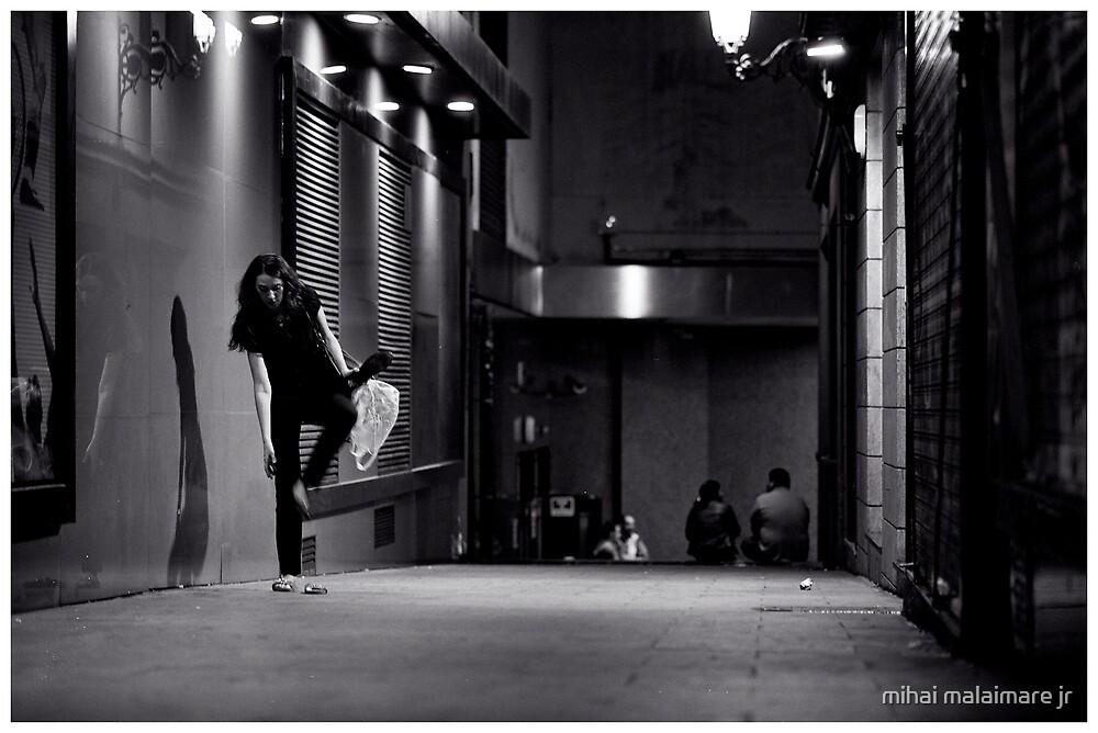 Madrid 16 by mihai malaimare jr