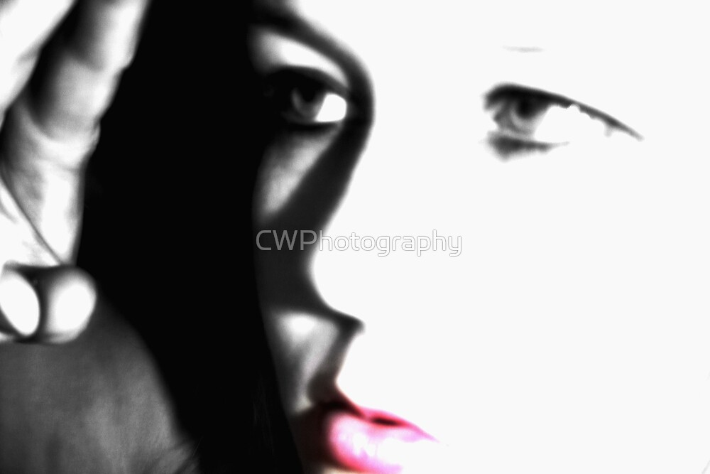 Reflection by CWPhotography