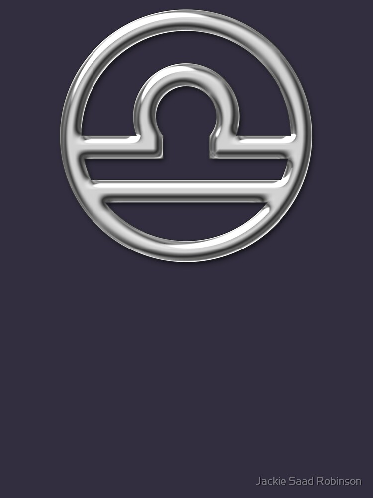 Metallic Libra by fashionforlove