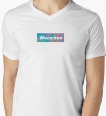 WEEBOO SUPREME V-Neck T-Shirt