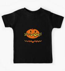 Halloween Citrouille 02 Kids Clothes