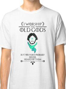 Hipster Jon Snow - Game of Thrones T-Shirt Classic T-Shirt