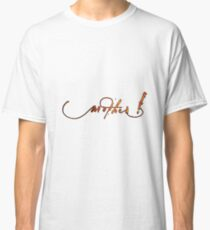 mother! Classic T-Shirt