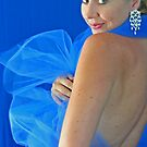 So Much Blue by Laurie Search