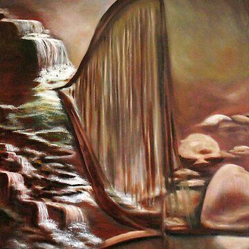 Harp by Racheli