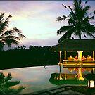 Amandari resort, Bali, Indonesia by chord0