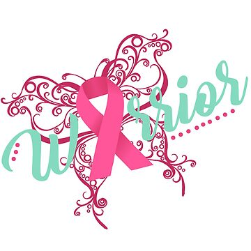 Breast Cancer Warrior by yaney85