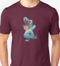 Totodile Low Poly T-Shirt