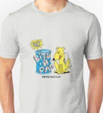 bits-a-cat prime dog food Unisex T-Shirt