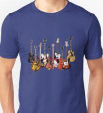 Electric Guitars T-Shirt