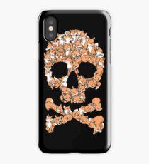 Go Fox Yourself iPhone Case/Skin