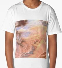Wild is the Wind Long T-Shirt