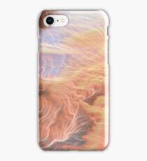 Wild is the Wind iPhone Case/Skin