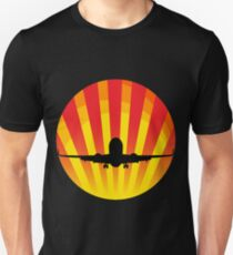 Jet Silhouette3 T-Shirt
