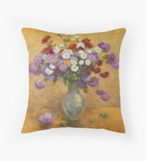 Fall feeling Throw Pillow
