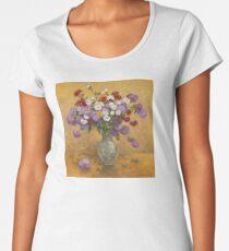 Fall feeling Women's Premium T-Shirt