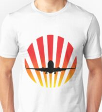 Jet Silhouette4 T-Shirt