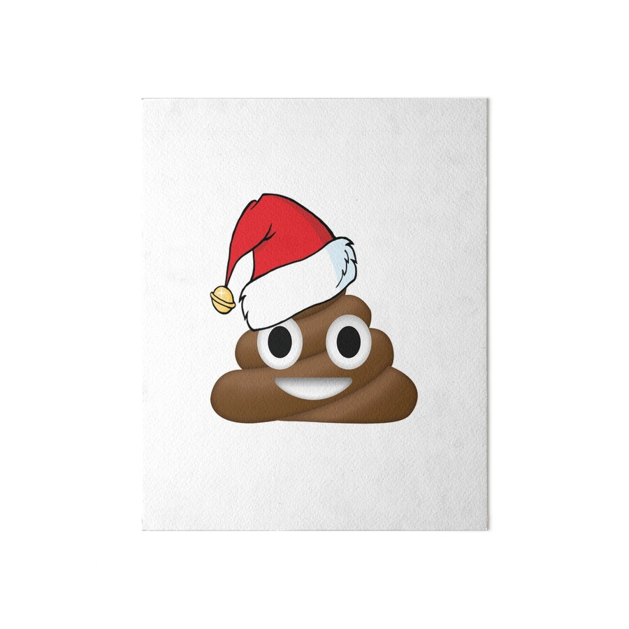 Ugly sweater holiday emoji art boards by osaintelot redbubble ugly sweater holiday emoji by osaintelot publicscrutiny Images