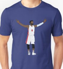 Andre Drummond Embrace The Crowd Unisex T-Shirt