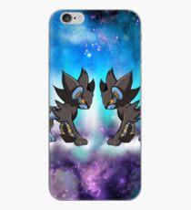 Pokemon. Luxray.  iPhone Case