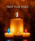 PRAY FOR PARIS by Alex Preiss