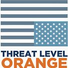 Threat Level Orange by HappyResistance