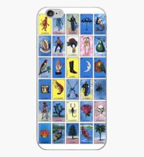 Loteria  iPhone Case