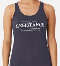 Truth is Powerful and It Prevails Women's Tank Top