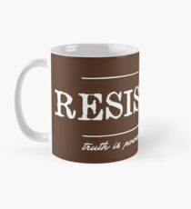 Truth is Powerful and It Prevails Mug