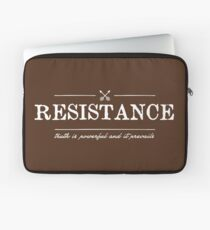 Truth is Powerful and It Prevails Laptop Sleeve