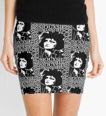 Siouxsie Sioux - Siouxsie und die Banshees Minirock
