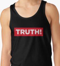 Truth! Men's Tank Top