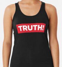 Truth! Women's Tank Top