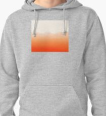Watercolour Pullover Hoodie