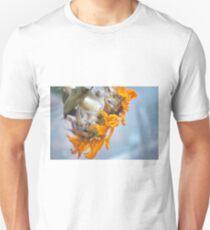 Flaming Sunflower T-Shirt