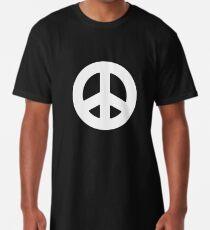 Peace Long T-Shirt