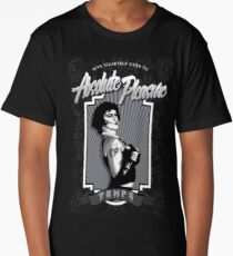 The Rocky Horror Picture Show - Absolute Pleasure Long T-Shirt